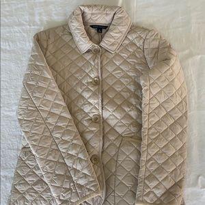 Women's puffer jacket